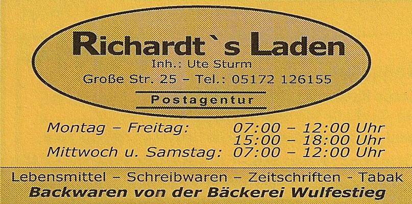 www.gelbesblatt.info Ute Sturm feiert Jubiläum