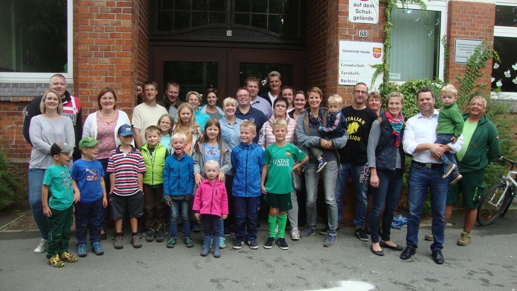 www.gelbesblatt.info Klassenraumrenovierung in der Adenstedter Grundschule
