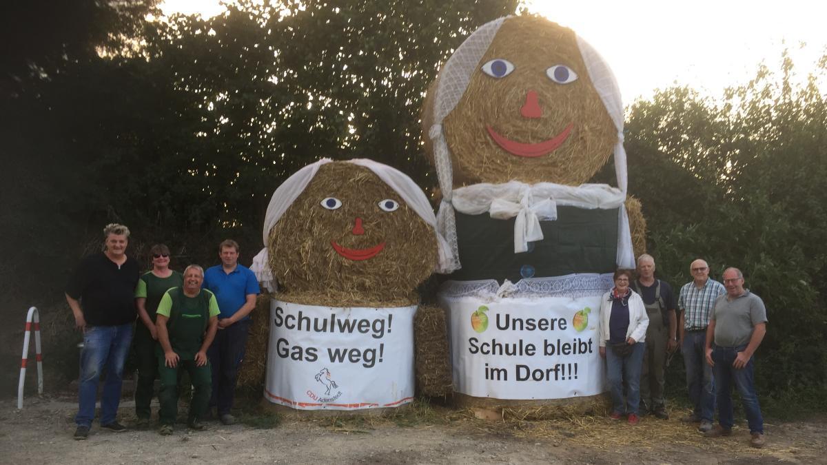 www.gelbesblatt.info Achtung: Erstklässler wieder unterwegs!