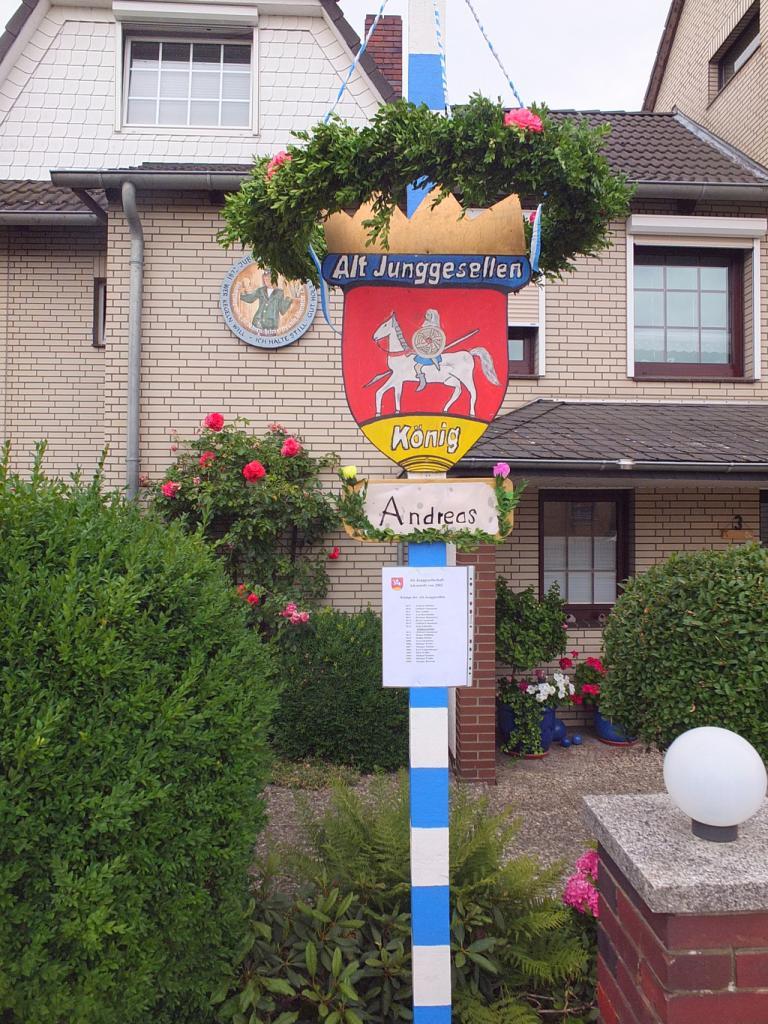 www.gelbesblatt.info Königsproklamation Alt-JG 2019