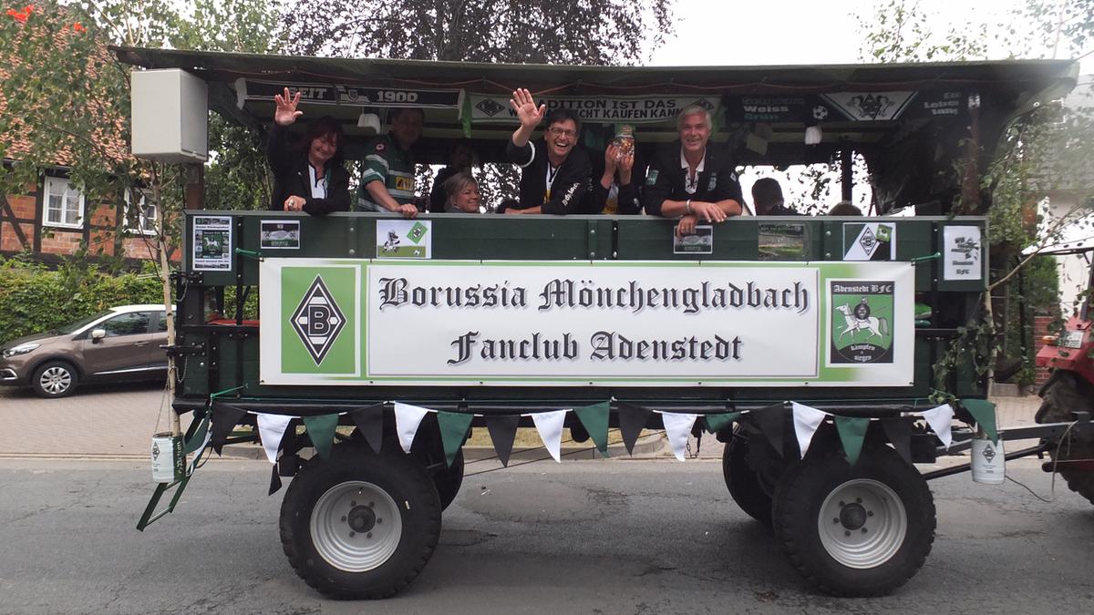 www.gelbesblatt.info der DFGA-Umzug 2019