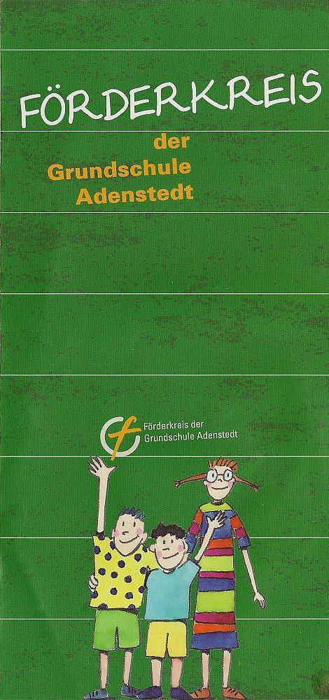 www.gelbesblatt.info Förderkreis Grundschule - 2. Einladung